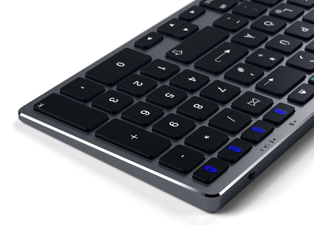 Satechi Tastatur