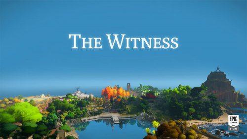 The Wittness