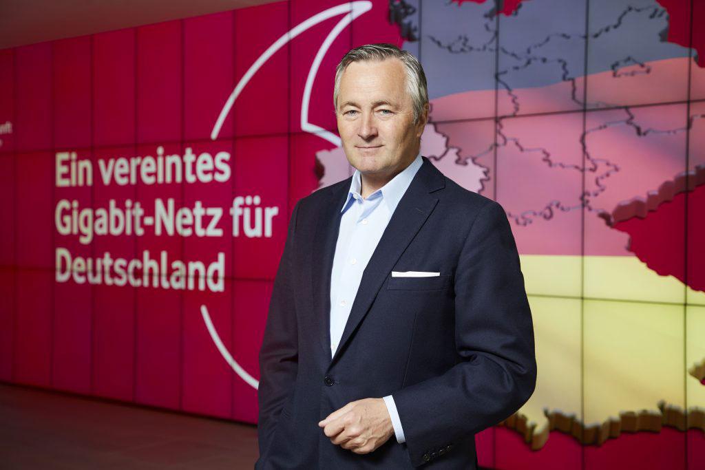 Vor Unitymedia-Übernahme: Vodafone öffnet Kabelnetz für Telefónica