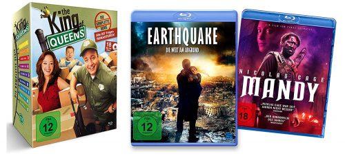 Amazon Dvds Und Blu Rays