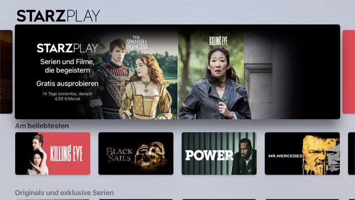 Apple Tv Channel Abonnieren