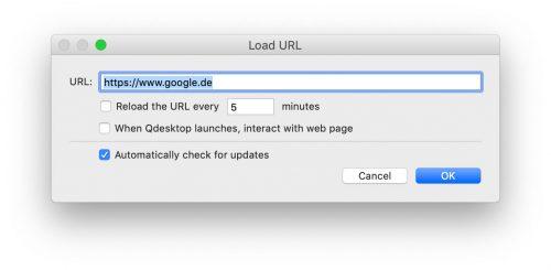Google Qdesktop