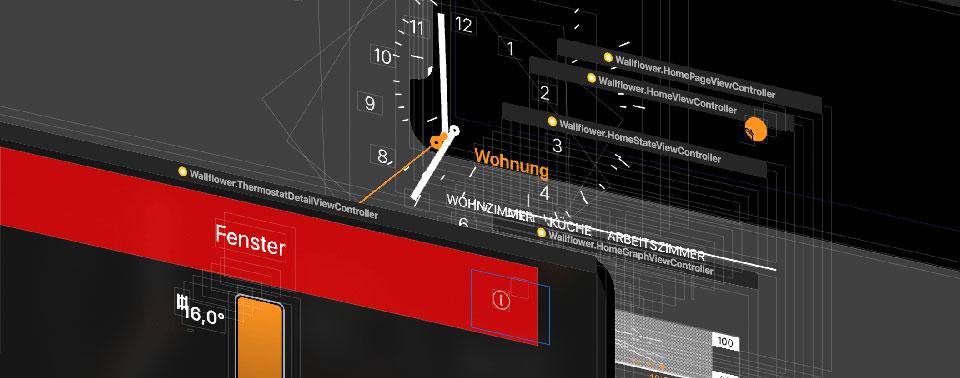 Wallflower: Ehemalige ARTE-Entwickler bauen HomeKit-App
