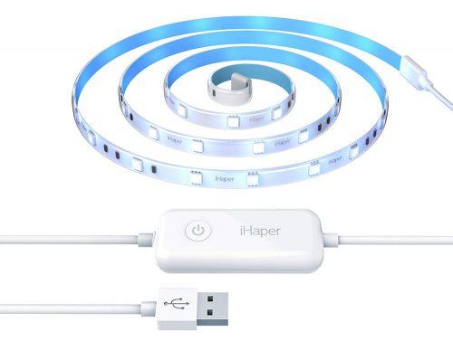 Ipaper Lightstrip Mit Homekit