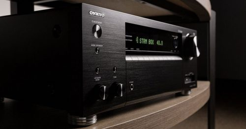 Onkyo Airplay Small