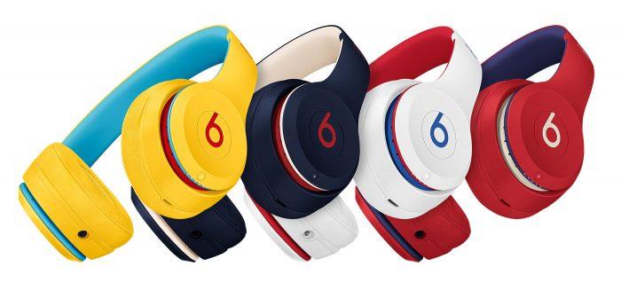 Beats Solo 3 Wireless Club Edition