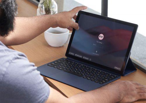 Google Tablet Pixel Slate
