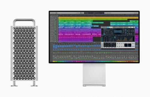 Mac Pro Logic