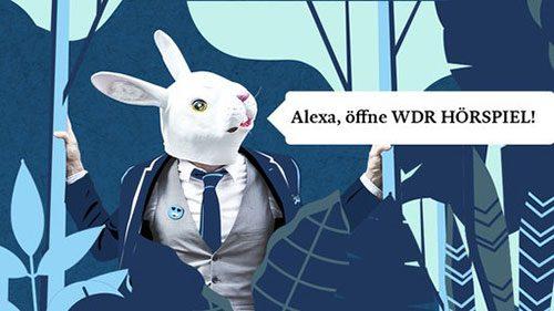 Alexa Wdr
