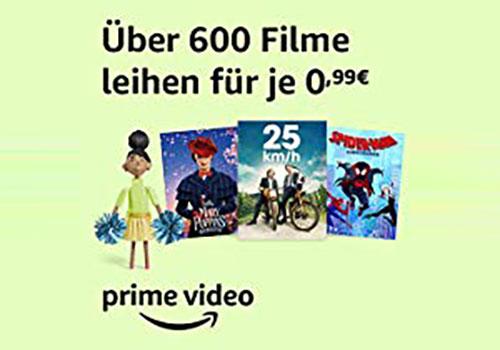 Amazon Prime Day 2019: Die ersten Schnäppchen-Angebote sind bekannt