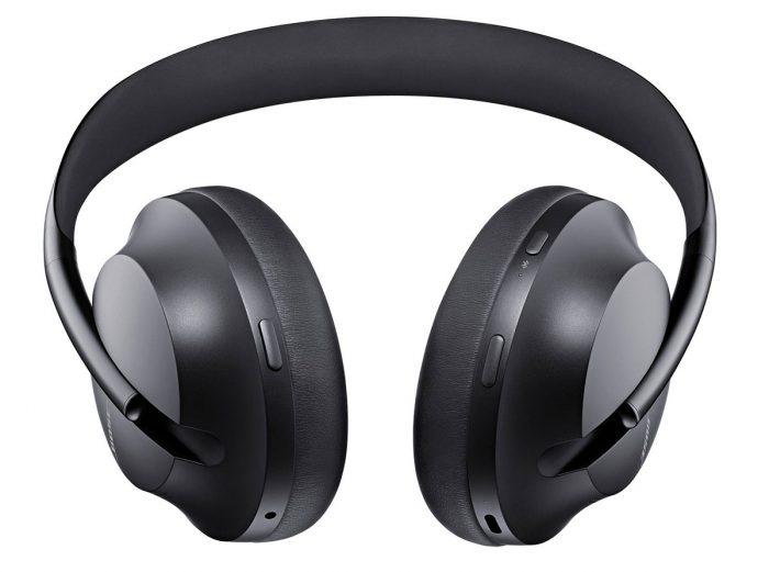 Bose Noise Cancelling 700 Schwarz