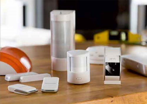 Somfy Produkte