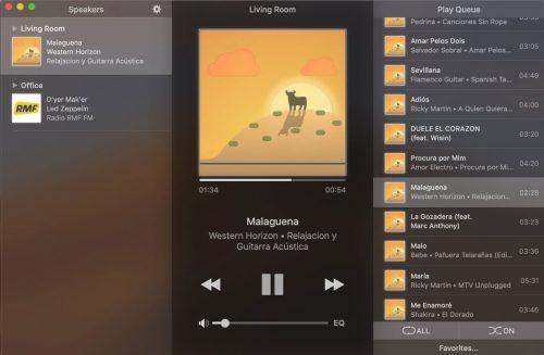 Sonos App Small