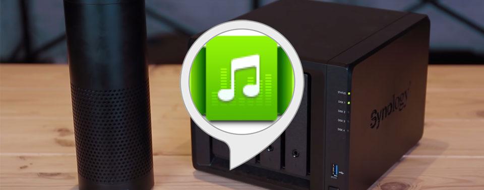 Synology: Audio Station Skill für Amazon Alexa › ifun de