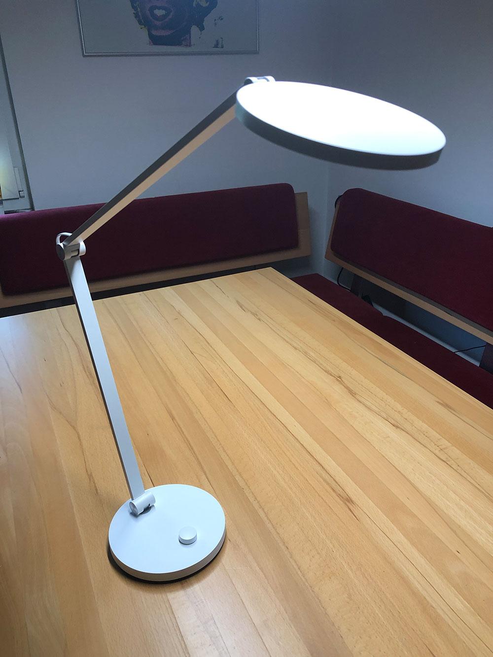 Mijia MTJD02YL Schreibtischlampe