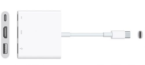 Apple Hdmi Adapter