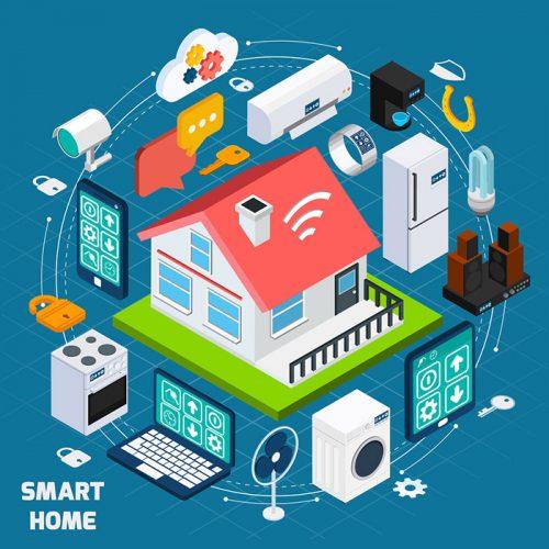 Smart Home Dp