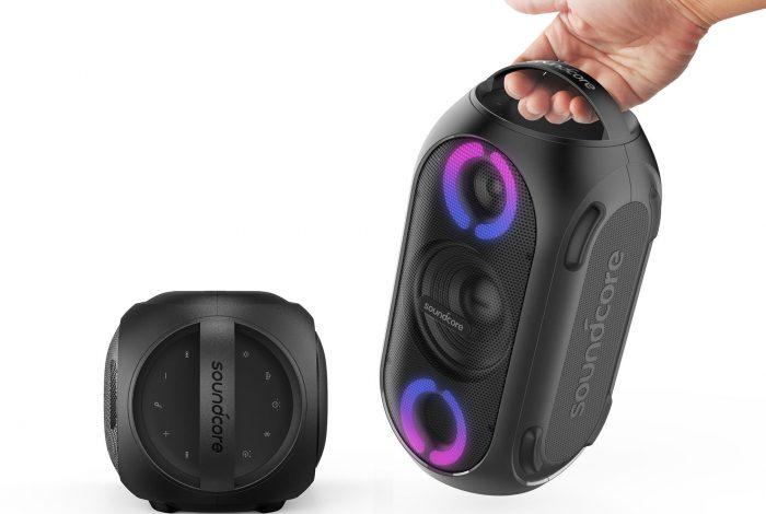 Soundcore Speaker