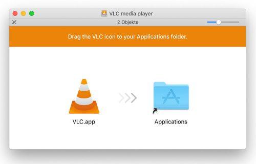 Vlc App Mac