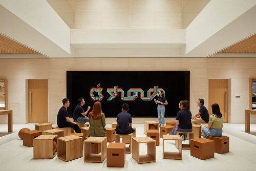 Apple Largest Store In Japan Opens Saturday In Tokyo Host Creative Guild 090419