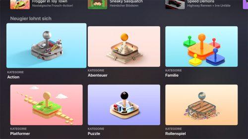 Apple Arcade Apple Tv 3