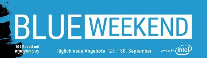 Blue Weekend Cyberport