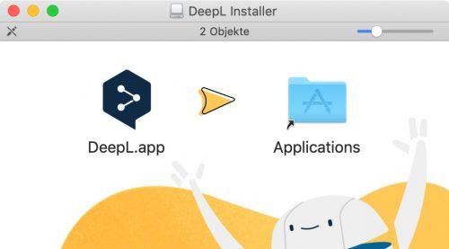 Deep L App Small