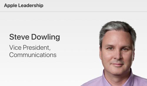 Dowling Steve