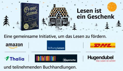 Initiative Buch