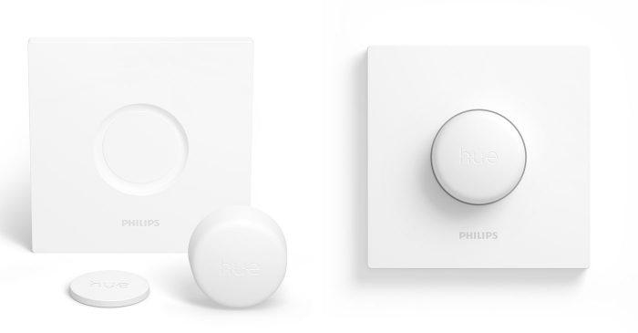 Philips Hue Smart Button Wandschalter