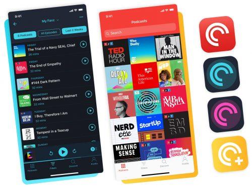 Pocket Casts Ios App