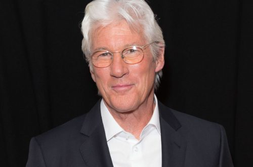 Richard Gere Dp