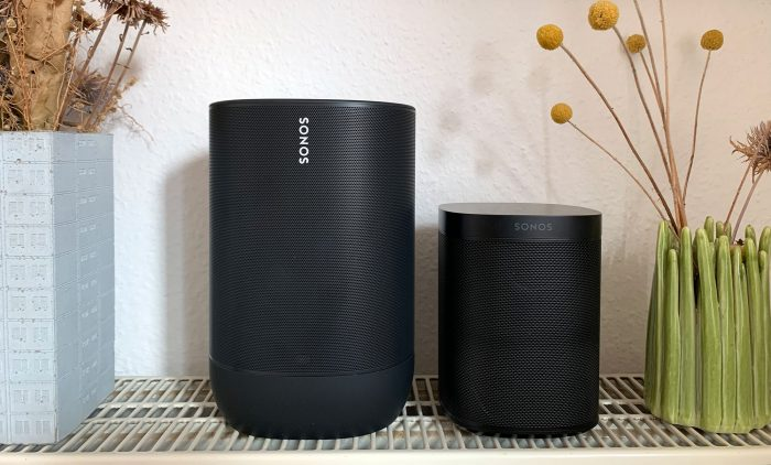 Sonos Move Play One
