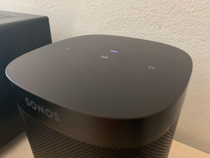 Sonos One Sl Ohne Mikros