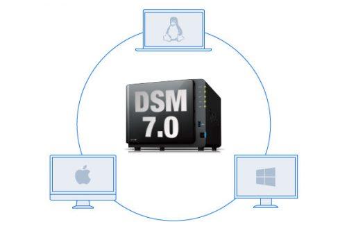 Synology Dsm 7 0