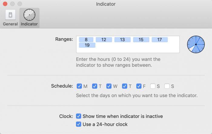 Timeless App Mac