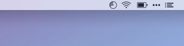 Timeless Uhr Mac