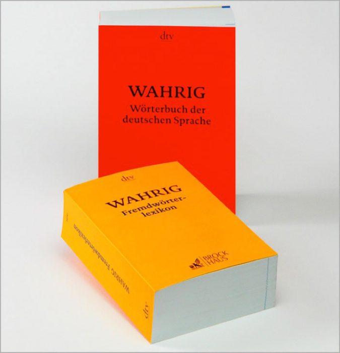 Wahrig