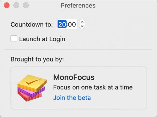 1440 App