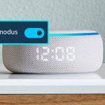 Echo: Alexa-Flüstermodus startet in Deutschland