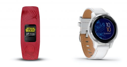 Garmin Star Wars