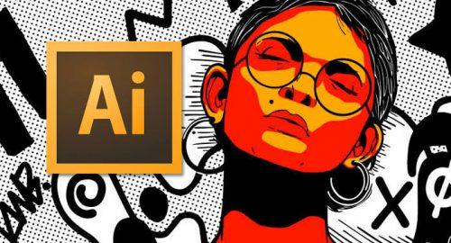 Illustrator Adobe Ai