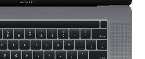 Macbook Pro 16 Zoll Apple Bild