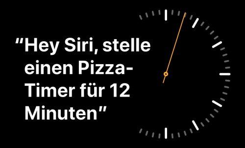 Pizza Timer
