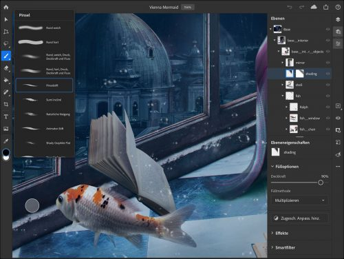 Adobe Photoshop Fuer Ipad