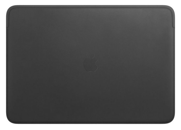Apple Lederhuelle 16 Zoll Macbook Pro