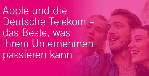 Apple Telekom