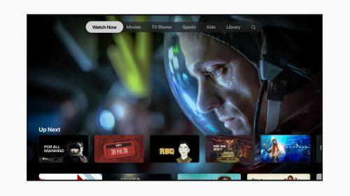 Apple Tvplus Fernseher