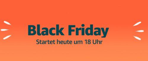 Black Friday 18 Uhr