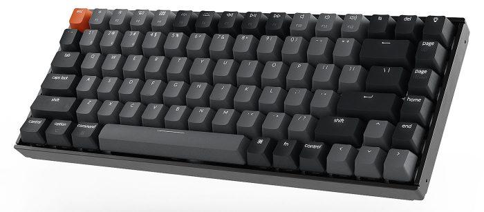 Keychron K2 Tastatur Mac